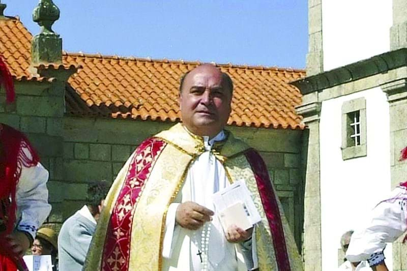 Padre Adão Lima